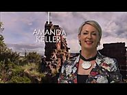 Amanda Keller Who Do You Think You Are? AUS