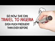 Get Discounted Travel Tickets to Abula, Nigeria