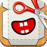 Foldify for iPad - Create, Print, Fold!