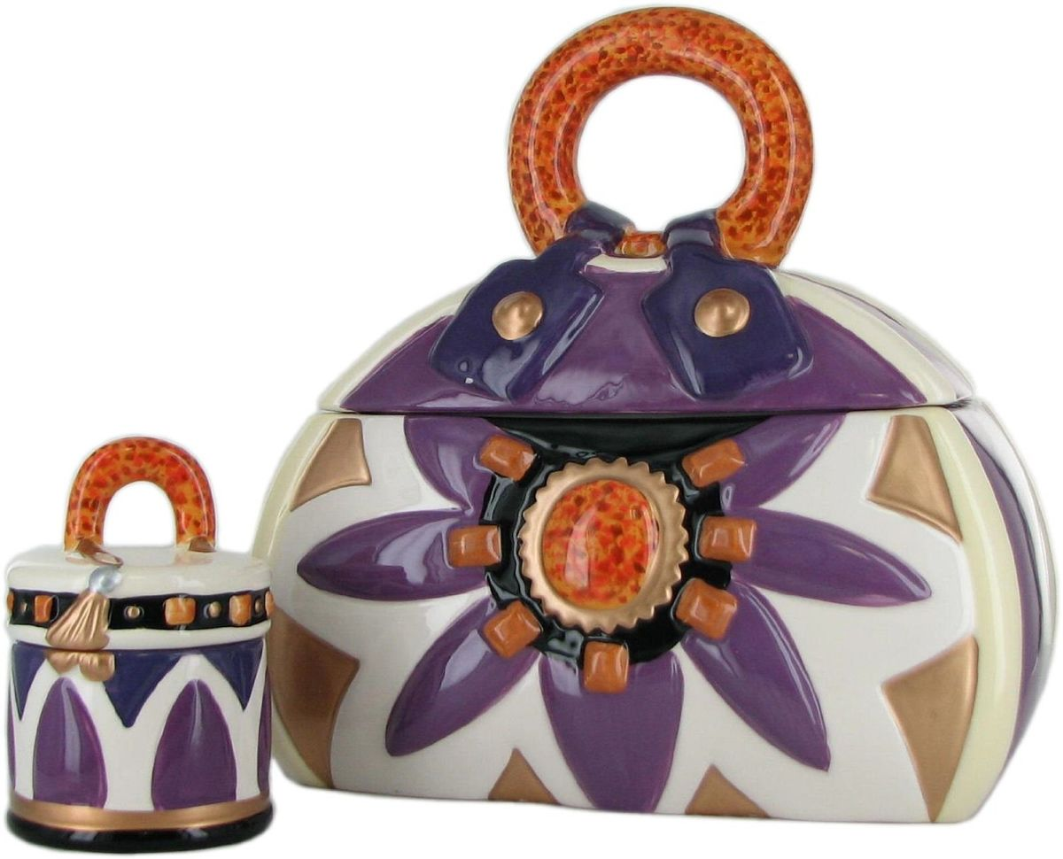 Headline for Best Handbag Cookie Jars 2015