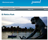 Visiting Retiro Park in Madrid - Madrid Center Apartments | Madrid Apartments Short Term | Spain