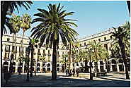5 great places to buy apartment in Barcelona