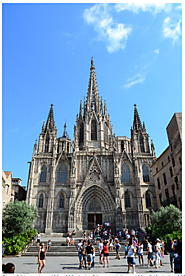Advantages of Living in the Gothic Quarter of Barcelona
