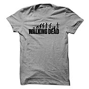 T-shirts The Walking Dead (TV Series)