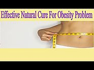 Effective Natural Cure For Obesity Problem.pdf