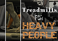 High Weight Capacity Treadmills For Home Use on Flipboard