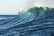 Riding on the crest of the big data wave