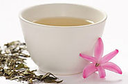 White Chai Tea Benefits