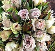 Charlotte - Best Wishes - Special Occasions - Funky Bunches