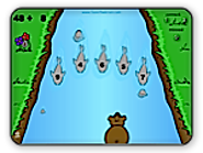 Baxley Bear math game