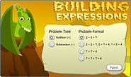 Building Expressions
