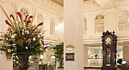 ★★★★ Hotel Monteleone, New Orleans, USA