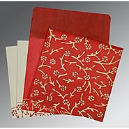 Indian Wedding Cards -123WeddingCards