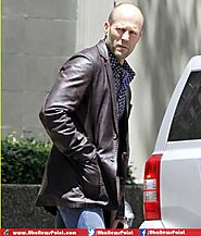 Jason Statham To Play Villain Role Once Again In Fast and Furious 8, Reports