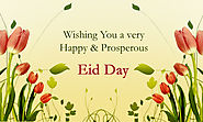Eid Mubarak Messages, Wishes, Greetings For Eid al-Fitr 2015