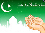 Eid Mubarak 2015 Images & Wishes For Celebration