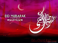 Eid Mubarak Images 2015 For Celebrating Eid