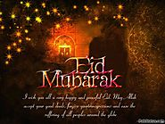Eid Mubarak Images 2015 For Wishing Your Friends & Family