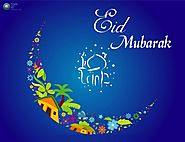 Eid Mubarak Picture Messages And Images For Sharing