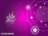 Eid Mubarak Cards For Wishing Everyone Eid Mubarak