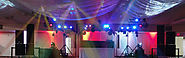 Professional Sound and Lighting Rentals