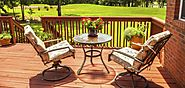 Building a Deck: A Cost-Effective Way to Add Value to Your Home | Network Wilmington