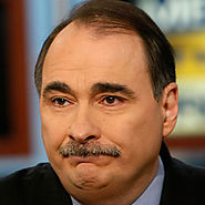 [7/1/15] David Axelrod caught emailing Hillary Clinton at personal address he knew nothing about