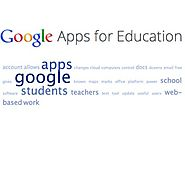 The Amazing Power of Google Apps for Education - eLearning Industry