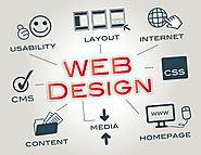Top elements that make your website design effective