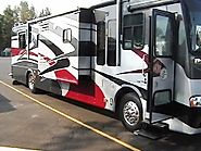 Choosing an RV for a fulltiming family