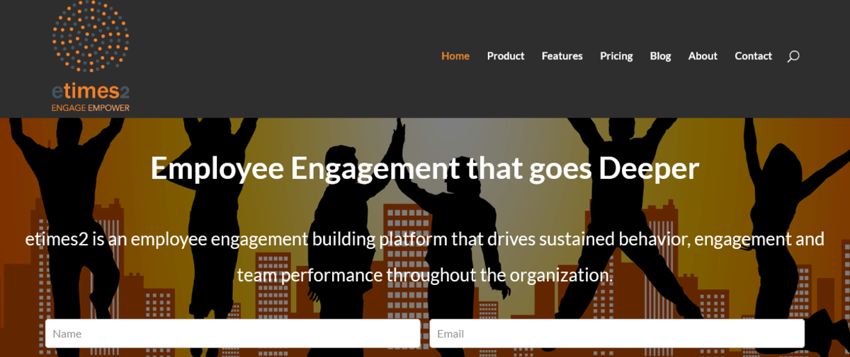 Headline for Employee Engagement Ideas