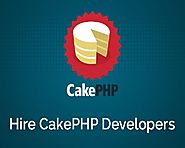 Avail professional business solution by hiring experienced CakePHP developers!