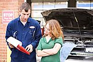 Find a Good Car Mechanic - Edmunds.com