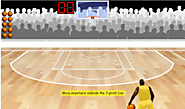 Hoop Shoot - Comparing Numbers