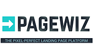PageWiz - Generate & Optimize Landing Pages On Your Own