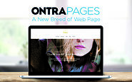 ONTRApages: Free Landing Page Creator for Better Marketing