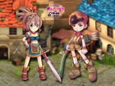 Web Game 360: Tamer Saga (Review)