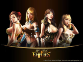 Web Game 360: Uprising Empires (Review)