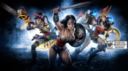 Infinite Crisis – DC heroes and villains prepare for Closed Beta