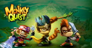 Web Game 360: Monkey Quest (Review)