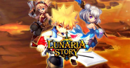 Web Game 360: Lunaria Story (Review)