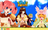 Pet Forest (Review) | Web Game 360