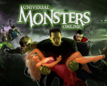 Universal Monsters Online (Review)