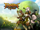 Fantasy Rivals (Review)