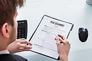 4 Tips To Updating The Old Resume | CAREEREALISM