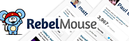 RebelMouse: Your Social Front Page