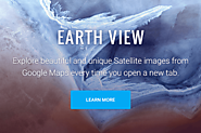 Earth View from Google