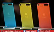 iPod Touch 6th Generation Release Date, Specifications, Features, Price, Speculations