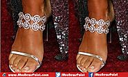 Top 10 Most Expensive Shoes For Women in The World 2015
