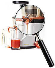 The Food Matters Juicer Buying Guide